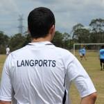 langports games