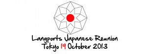 Japanese Reunion