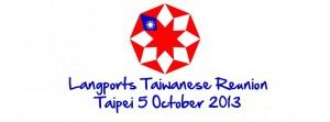 Taiwanese Reunion