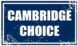Cambridge blue trans background