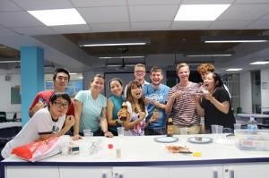 Food tasting_BNE campus