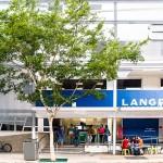 Langports Brisbane campus