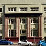 Sydney campus