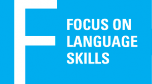 Focus on language