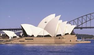 Opera House Tour @ Sydney | New South Wales | Australia