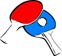 Ping Pong/ WII