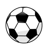 clipart soccer