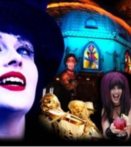 Dracula's Cabaret @ Dracula's | Queensland | Australia