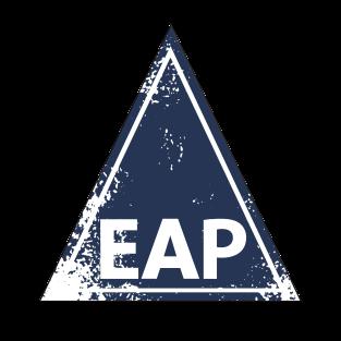 EAP blue transp