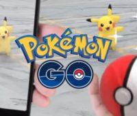 Pokemon Go Walking Tour