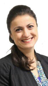 Nicole Capodieci