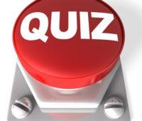 TGIT Big Quiz