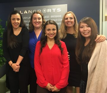 langports-marketing-team